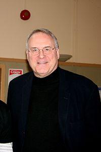 Ken Dryden