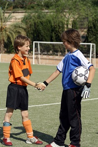 How To Teach Your Child To Be A Good Sport Blog Kenney