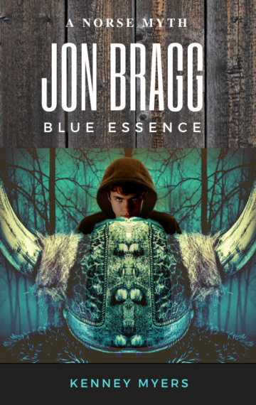 Jon Bragg Blue Essence
